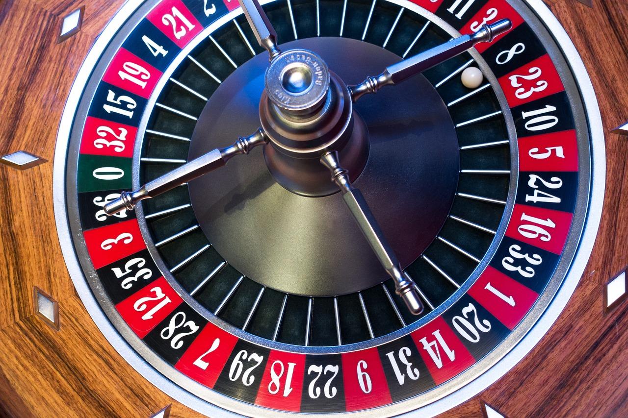Parhaat pöytäpelit kasinoilla